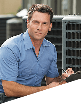 Get a quote for heating and cooling solution